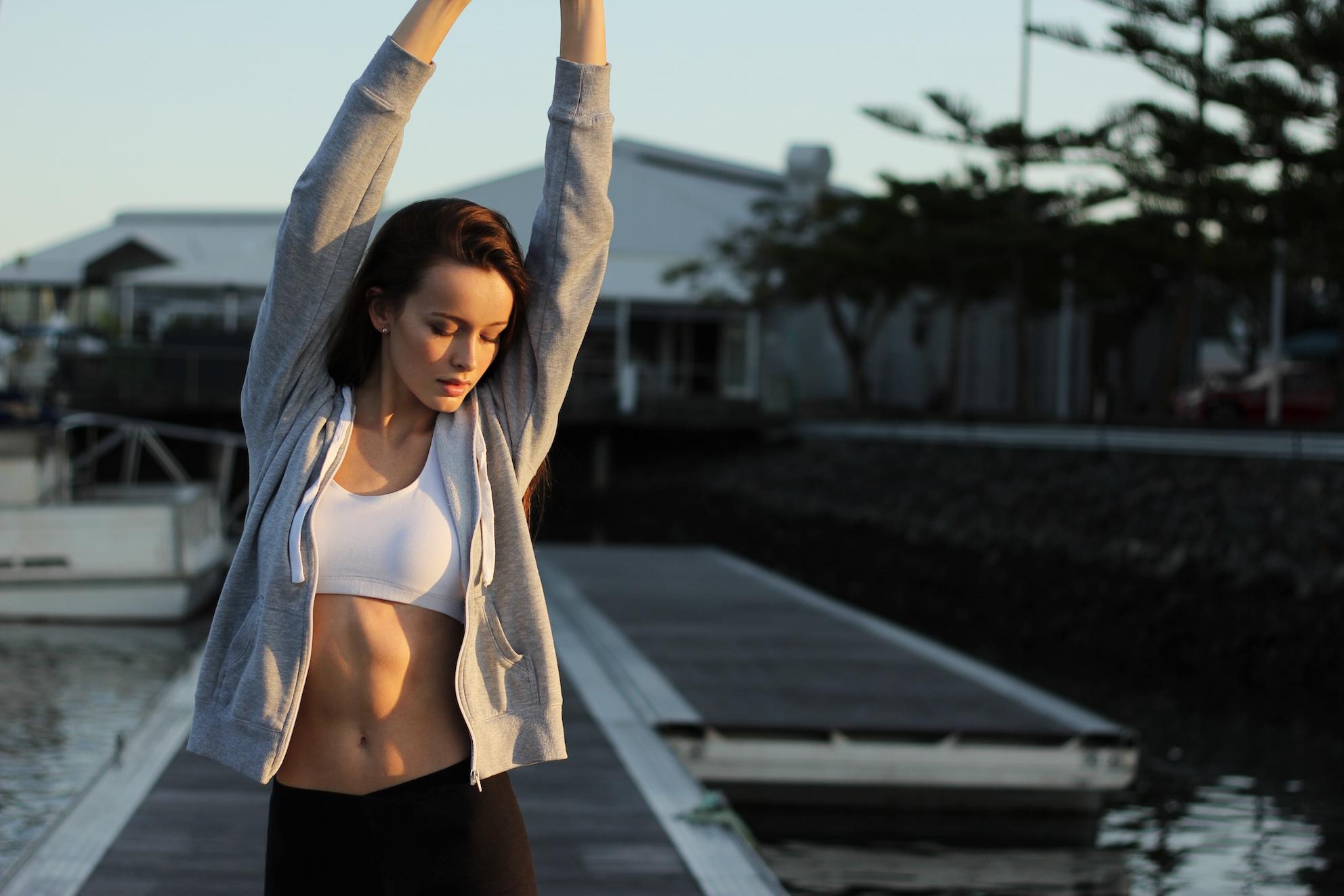 5 Hábitos saludables: para llevar una vida sana