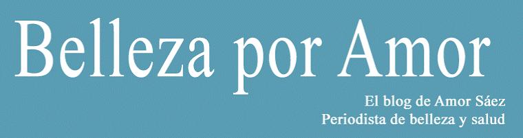 Nuevo Centro Firme20 en: blog Belleza por Amor