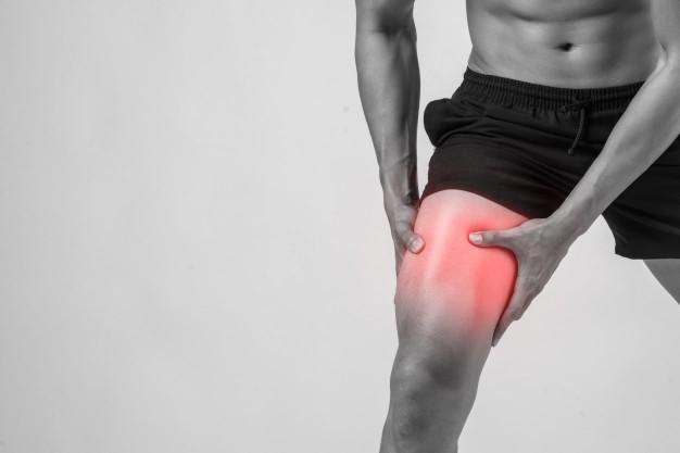 Entrenar para prevenir lesiones