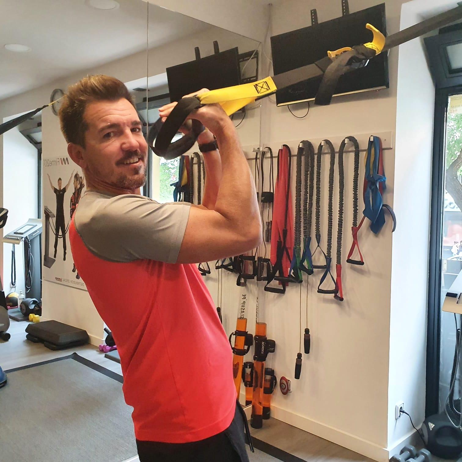 Cómo conseguir motivación para hacer ejercicio